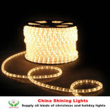 Waterproof Holiday Rice Bulb Rope Light