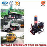 Single Acting Telescopic Cylinder for Tipper Truck with Competitive Price