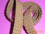 Many Kinds High-Grade Elastic Ribbon for Belt Factory