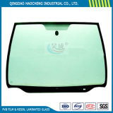 0.76mm Blue on Clear PVB Interlayer for Automotive Windshield Glass