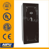 Fireproofgun Safe Box with Electronic Lock + Emergency Lock Eg593924-E
