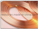 Resour Inner Grooved Copper Tube with Best Price