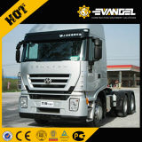 Saic-Iveco Genlyon 6X4 430HP Tractor Truck Cq4254hxvg334