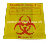 Autoclave Bag for Biohazardous Waste (121 & 135 degrees celsius)