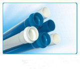 PVC-U Pipes for Water Supply ASTM as/Nz ISO Sch