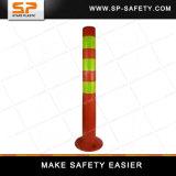 75cm Safety Reflective Warning Post