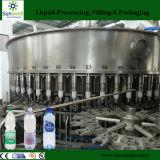 2000bph Small Water Filling Machine for 500ml Bottle