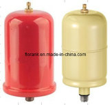 CE Approved Good Quality Pressure Water Tank for Pump