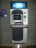 ATM Money Dispenser Kiosk
