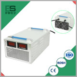 24V 100A Battery Charger for Li-ion/Li-Polymer Battery Packs