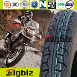 High Rubber Content 3 Wheels 3.50-8 Motorcycle Tire
