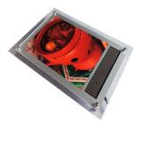 LED Acrylic Light Box with LED Message