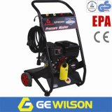 High Pressure Washer with B&S Engine