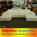Sofa / Sofa Bed Quality Inspection/ Inspection Service in Foshan/Ningbo