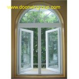 Architectural Shape Thermal Break Aluminum Arched Window