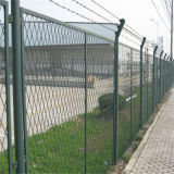 Small Hole Expanded Metal Mesh Sheet