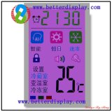 LCD Screen 8 Inch Color LCD Display for Air Air Conditioner Micro-Wave Oven Monitor