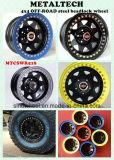 Offroad 4X4 Beadlock Steel Wheel Rim