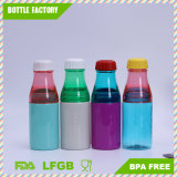 BPA Free Food-Grade plastic Water Bottle