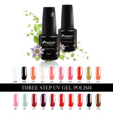 Long Lasting Professional Nail Art 184 Kinds Colours 15ml Three Steps UV Gel Polish Nail Gellack