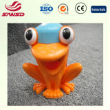High Quality Lovely Animal Toy Frog EVA Products