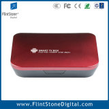 Dual Core Rk3066 Cortex A9 Android 1080P Media Player (AB6601K)