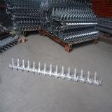 Length 4FT Galvanized Big Type Wall Spike