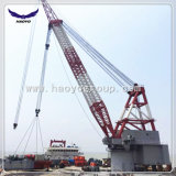 Offshore and Subsea Cranes