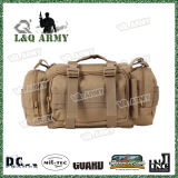 Fashion Military Style 3 Way Small Deployment Bag