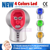 2017 Trending LED Household Beauty Instrument LED Light Therapy Facial Beauty PDT Machine