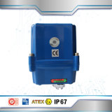 Wholesale Electric Actuator/Solenoid Flange Butterfly Valve