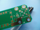 PCB on RO4350b 13.3 Mil Circuit Board with RF Technology