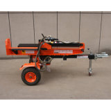 22t Log Splitter for Garden Tractor, Wood Log Cutter and Splitter, Mechanical Log Splitter for Sale