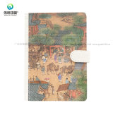 Custom Colorful High Quality Cheaper Small Paper Note Book