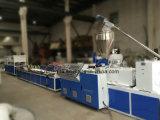 PVC Gutter Making Line