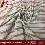 High Stretch Polyester Fabric 90% Polyester 10% Stretch