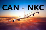 Air Cargo Shipping Transport Services From Guangzhou to Nouakchott