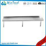 Stainless Steel Kitchen Wall Mounting Shelf for Hot Sale