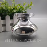 New Design Luxury Acrylic Cream Bottle Jar 15g 30g 50g
