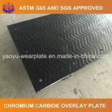 Wear Resistance Steel Plate Overlay