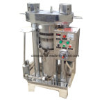 Hydraulic Vegetable Fruit Seeds Oil Screw Press Mill Machine (WS6YL)