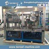 Professional Supplier Full Automatic Bottled Soda Water Filling Machine