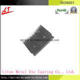 China Made Aluminium Die Cast Auto Parts T