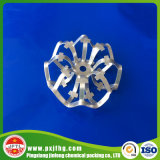 Metal Teller Rosette Ring Used to Transfer Heat From Water to Air