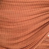 Polyester Cutting Piese with Brown Color 15m Above