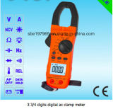 Cm-2007 3 3/4 Digits Digital AC Clamp Meter