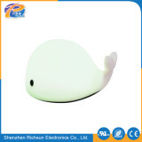 Portable Novelty Colorful LED Rechargeable Table Light
