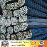 ASTM 615 Grade 40 Grade 60 Steel Rebar Reinforced Wire Rods