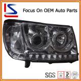 Car Parts LED Head Lamp for Prado ′06 Fj100 (R-81130-60A90/L-81170-60A80/R-81130-60C80/L-81170-60C50/212-11H9)