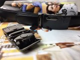 Ratchet Leather Belts for Men (HPX-170503)